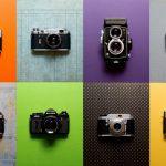 デジタル系とフィルム系のボディの見分け方