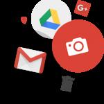 Googleアカウントの使い道とアカウントの登録方法