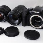 カメラ転売、セット化して販売する手法のメリットとデメリット