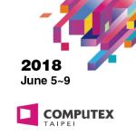 世界最大級のコンピューター関係の展示会「COMPUTEX 2018」に行ってきました!