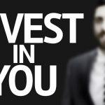 【限定公開】成功者に共通する自己投資意識とは?自己投資の重要性と3つのメリット