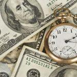 あなたの時給はいくらですか?時間とお金の優位性について