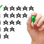 ヤフオク良い評価を集めるための効率の良い方法