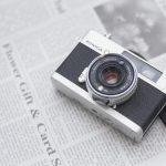 撮影ブースの準備方法と撮影ブースの紹介